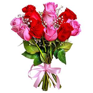 Экспресс букет +30% цветов с доставкой в Чапаевске