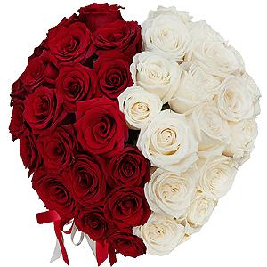 С новорожденным +30% цветов с доставкой в Чапаевске